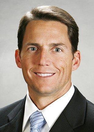 Dan Adamski, Jones Lang LaSalle, is the tenant agent for Cabot Oil & Gas.