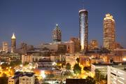 Atlanta is No. 4 on the most literate cities in the United States.