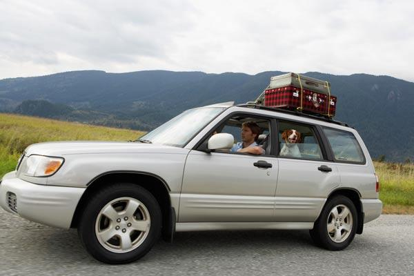 AAA says that there will be a 3 percent increase in traffic this Labor Day holiday weekend.