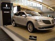 No. 7 — Lincoln: 116 problems per 100 vehicles. 2011 rank: 1.