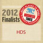 PART 2: Best Places to Work 2012 (PHOTOS)