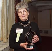 Anita Brattina of AllFacilities Energy Group,  a winner of the Pittsburgh Business Times 2012 Women in Business Awards.