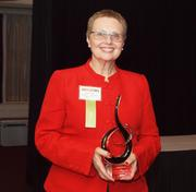 Susan Yohe of Buchanan Ingersoll & Rooney, a winner of the Pittsburgh Business Times 2012 Women in Business Awards.