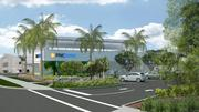 PNC energy efficient bank branch will be located in Florida.
