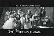 "Client: Children's Institute Campaign: ""Amazing Kids"" (Watch one of the ads here) Year: 1996 Agency: Gray Baumgarten Layport (now Chemistry) Comment: Sean Smith, director of marketing, Schneider Downs: ""By allowing these inspiring children to tell their own stories, this campaign truly helps define the mission of an organization, impacting not just public awareness, but ultimately the culture and personality of the Children's Institute. The children told their stories in a way that no script could ever portray."""