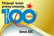 Genco ATC is No. 2,476 in the 2012 Inc 5000 list.