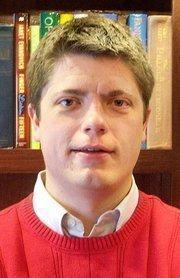 Geoffrey Gehring