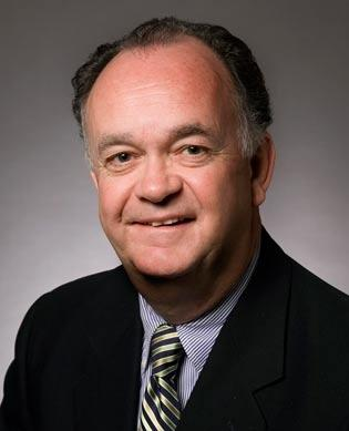 Gerard McLaughlin