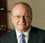 Stephen J. Gurgovits Sr. will serve as F.N.B. chairman.