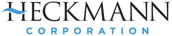 Heckmann Corp. (NYSE: HEK) plans to change its name in May.