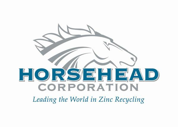 Horsehead Holding Corp. (Nasdaq: ZINC) is based in Pittsburgh.