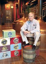 Tom Pastorius helped launch region's craft beer industry