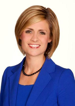 Janelle Hall, WTAE-TV