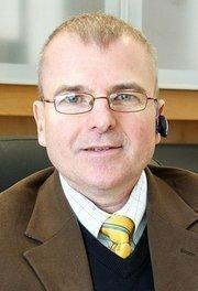 Jeffrey Farley