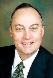 John McIlvaine III