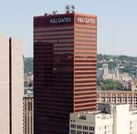 Two Pittsburgh firms among Am Law 100