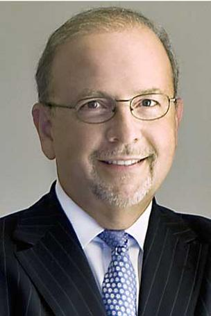 Peter Kalis is a top local executive at K&L Gates LLP.