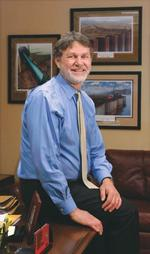 Hasselbusch to retire as L.B. <strong>Foster</strong> CEO