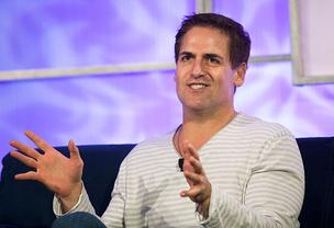 Mark Cuban, owner of the Dallas Mavericks, has joined the advisory board of CivicScience.