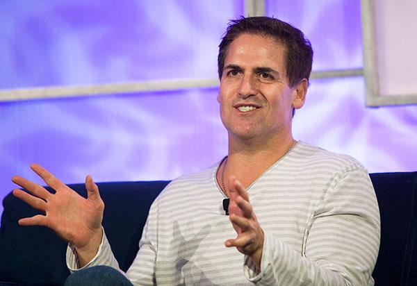Mark Cuban purchased 1 million shares of J.C. Penney stock, he told CNBC.