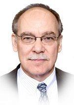 Pitt professor John D. Metzger dies at 59