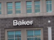 Michael Baker Corp. (NYSE Amex: BKR) is looking for a permanent replacement for CEO Bradley Mallory, who resigned in mid-December at the request of the Moon Township-based company's board of directors. In the interim, an Office of the Chief Executive includes CFO Michael J. Zugay and Chief Legal Officer H. James McKnight.