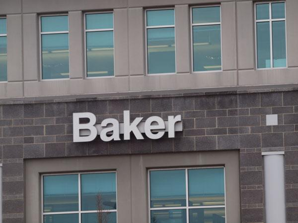 Michael Baker Corp. (NYSE Amex: BKR) is based in Moon Township.