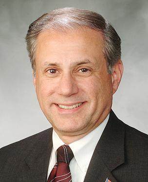 Norman Mitry, top officer, Heritage Valley Health System (Heritage Valley Medical Group)