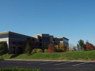 Mylan Inc. headquarters at Southpointe in Cecil Township.