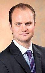Nicholas Varischetti named to La Roche board