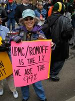 SLIDESHOW: Scenes from Occupy Pittsburgh march
