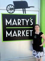 Photos: Inside Marty's Market in Strip District