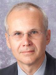 Dr. Paul Szabolcs