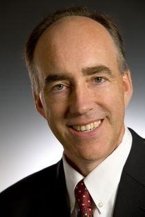 Philip Blake will take over as Senior Bayer Representative July 1.