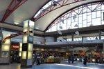 Airport passenger traffic dips 2 percent in June