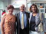 PPG Aquarium hosts business networking
