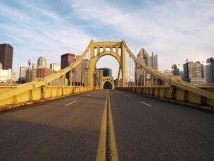 National Geographic Traveler listed Pittsburgh as one of its 20 places to visit in the world during 2012 -- a honor that only Sonoma, Calif., shared in the pages of the magazine. (Technically, National Geographic Traveler gave Pittsburgh the designation i