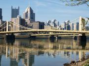 Pittsburgh was No. 49 in the world on the Mercer Quality of Living survey for 2012, the same as it was when the rankings were done in 2012. It was one of the highest ranking U.S. cities in the Mercer survey, which is used by multinational corporations to determine cost of living and other factors when they decide to transfer employees.