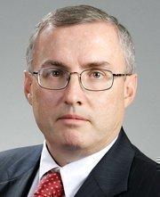 Kevin Abbott, partner, Reed Smith LLP