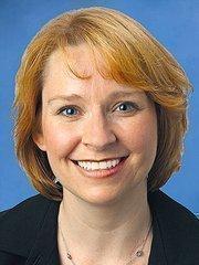 Lisa M. Bruderly, shareholder, Babst Calland