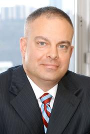 Robert Burnett, director, Houston Harbaugh PC