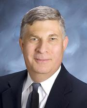 Danny G. Cote, formerly general manager, Columbia Gas of Pennsylvania, Maryland and Virginia. He's now vice president of pipeline safety and compliance.