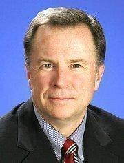 Kevin Garber, shareholder, Babst Calland