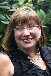 Elizabeth M. Gregg, president and CEO, Environmental Service Labs Inc.