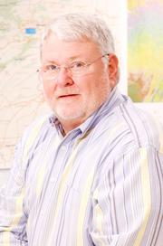 Mike Hallford,Regional operations manager, Appalachia, Chief Oil & Gas