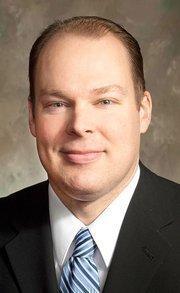 Patrick Henderson, energy executive for Gov. Tom Corbett