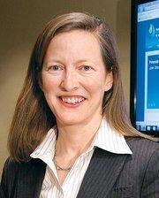 Kathryn Zuberbuhler Klaber, president, Marcellus Shale Coalition