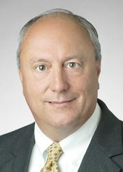 Kenneth Komoroski, partner-in-charge, Pittsburgh-Southpointe, Fulbright & Jaworski LLP