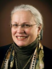 Janet Lauer, director, Three Rivers Clean Energy