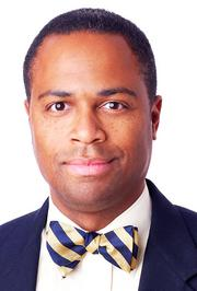 Jeffrey McDaniel, executive in residence with energy focus, Innovation Works